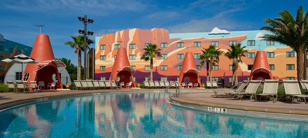 Disney junior comes to life at walt disney world resort for Pool show orlando 2015