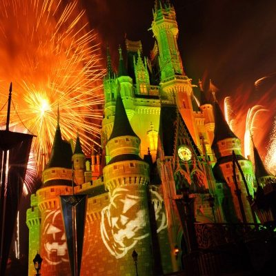 Mickey's Not So Scary Halloween- A fall Disney must do event