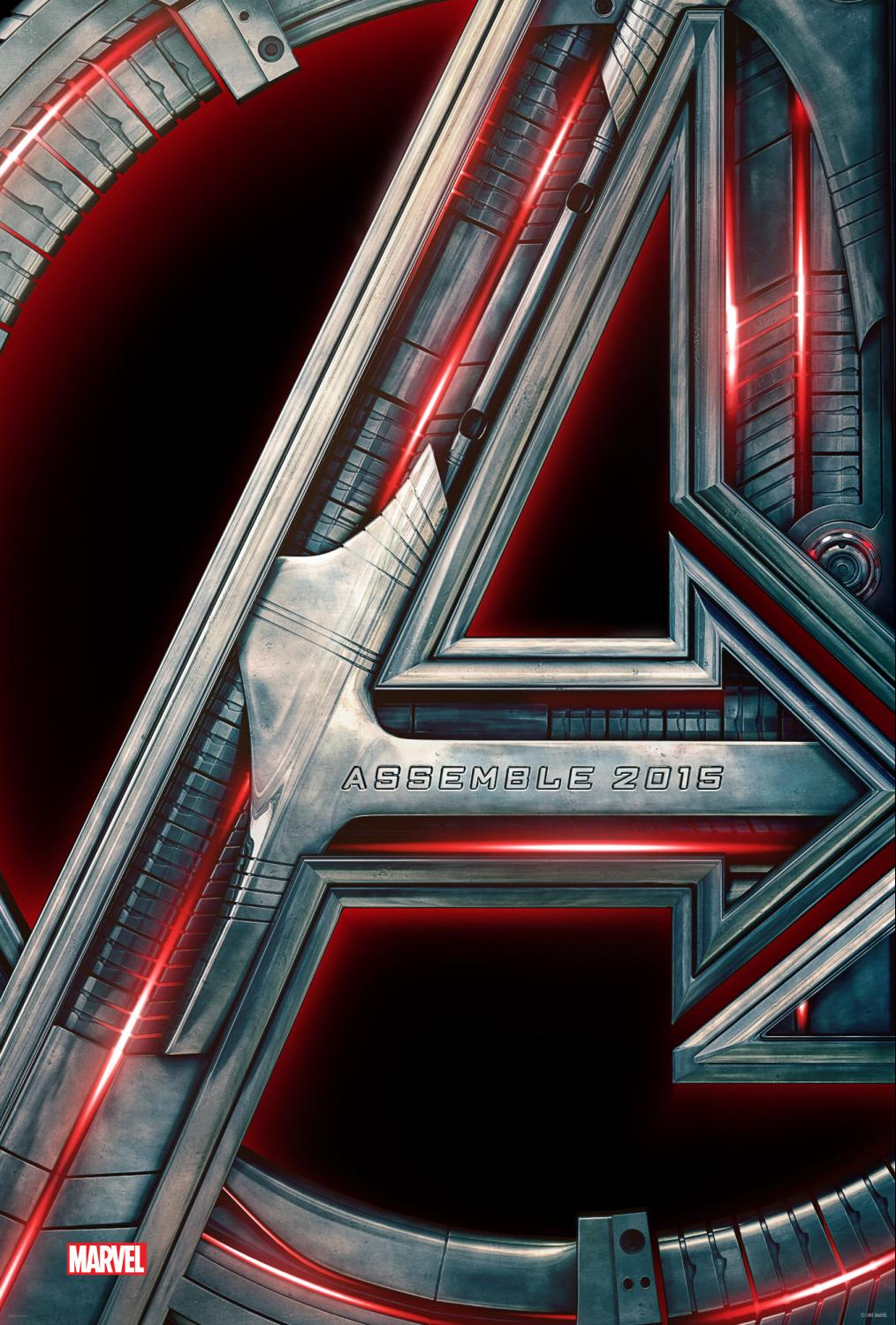 """avengers: age of ultron"""