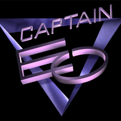 Farewell to Captain EO at Epcot