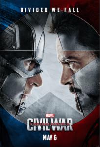 Captain America's Civil War