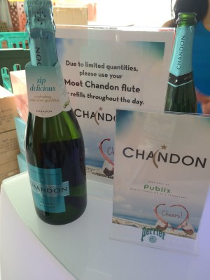Clearwater Beach Uncorked: A Grand Event