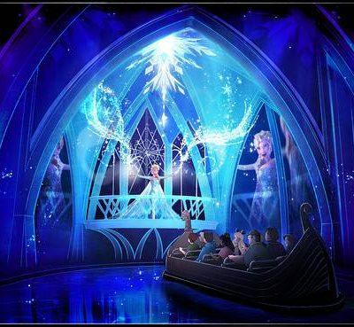 Awaken Summer at Walt Disney World