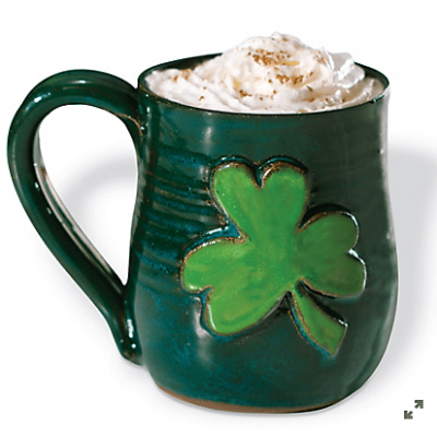 Luck of the Irish: Make Each Day Your Lucky Day With Inspired Products