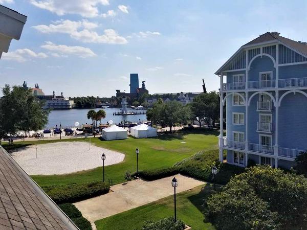 beach club resort review