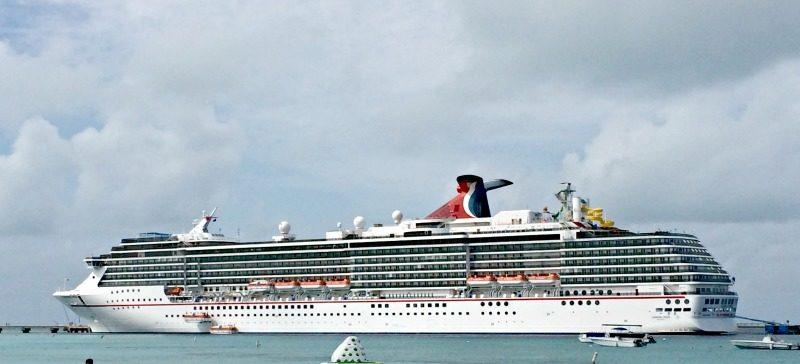 carnival cruise easypay