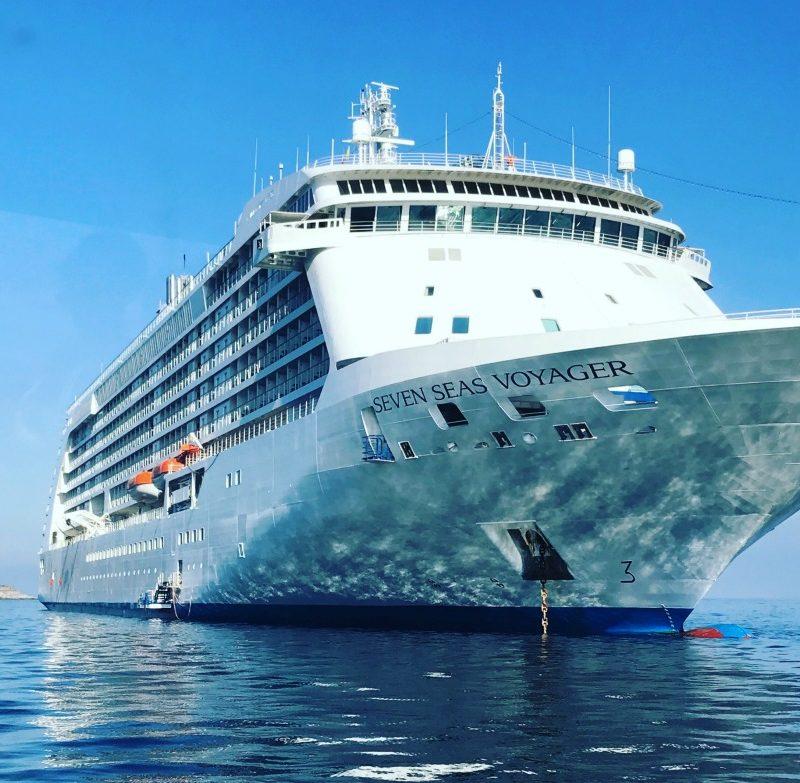 regent seven seas cruise line