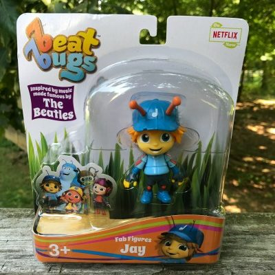 Beat Bugs Toys: Get Them NOW at Target Nationwide