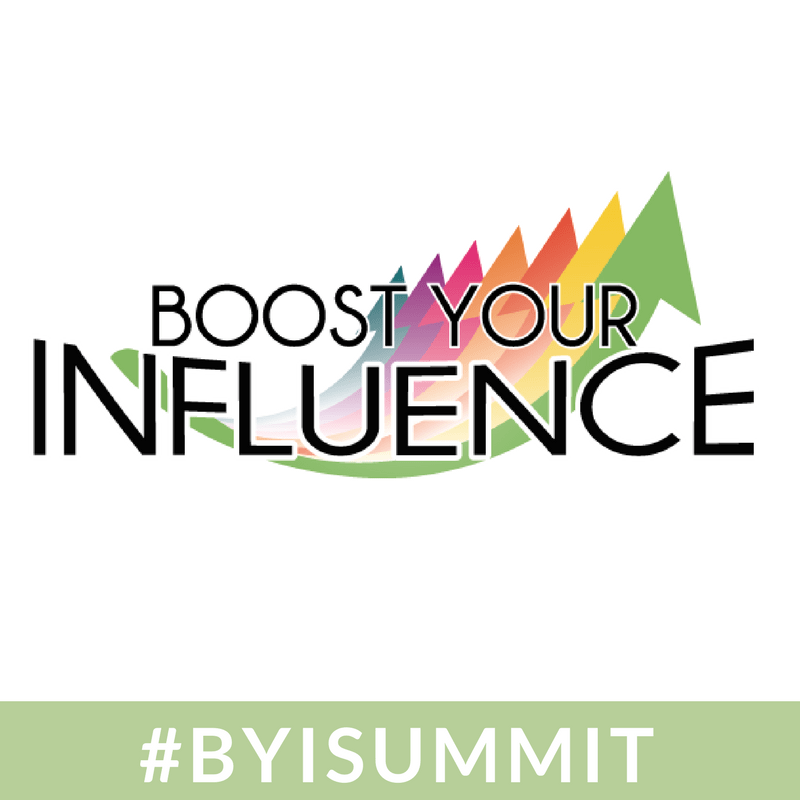 boost your influence