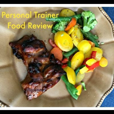 Personal Trainer Food: Did It Really Work For This Mom?