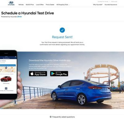 Hyundai Shopper Assurance: Car Buying Just Got Hassle Free