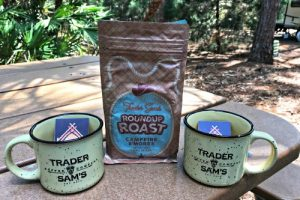 trader sam's coffee company