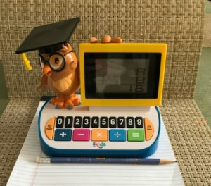 wise ol' owl blackboard calculator