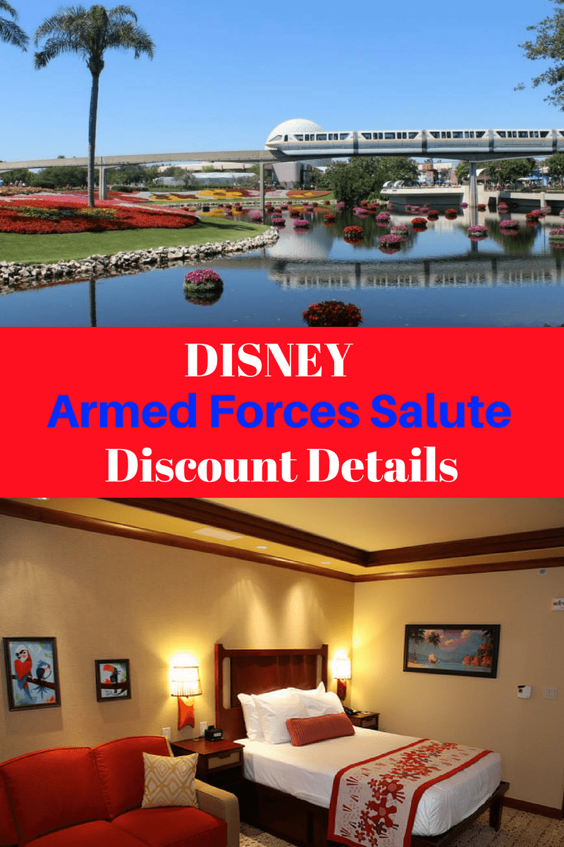 disney armed forces salute discount