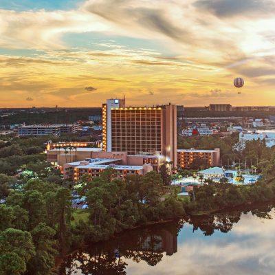 Disney Springs Resort Hotels: Summer Is Incredible Offers