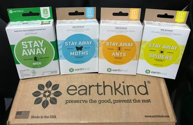 earthkind stay away