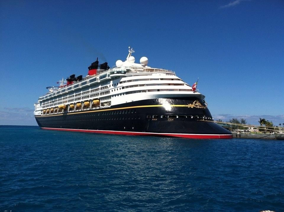 disney cruise packing
