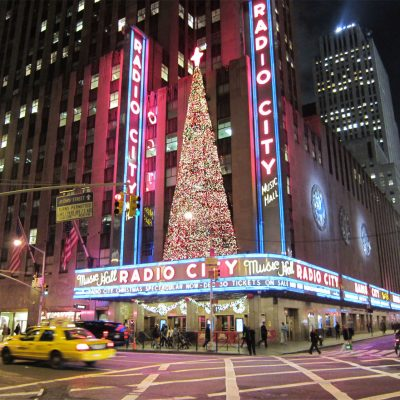 Family Christmas Vacation: My Favorite Destinations