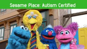 sesame place autism friendly