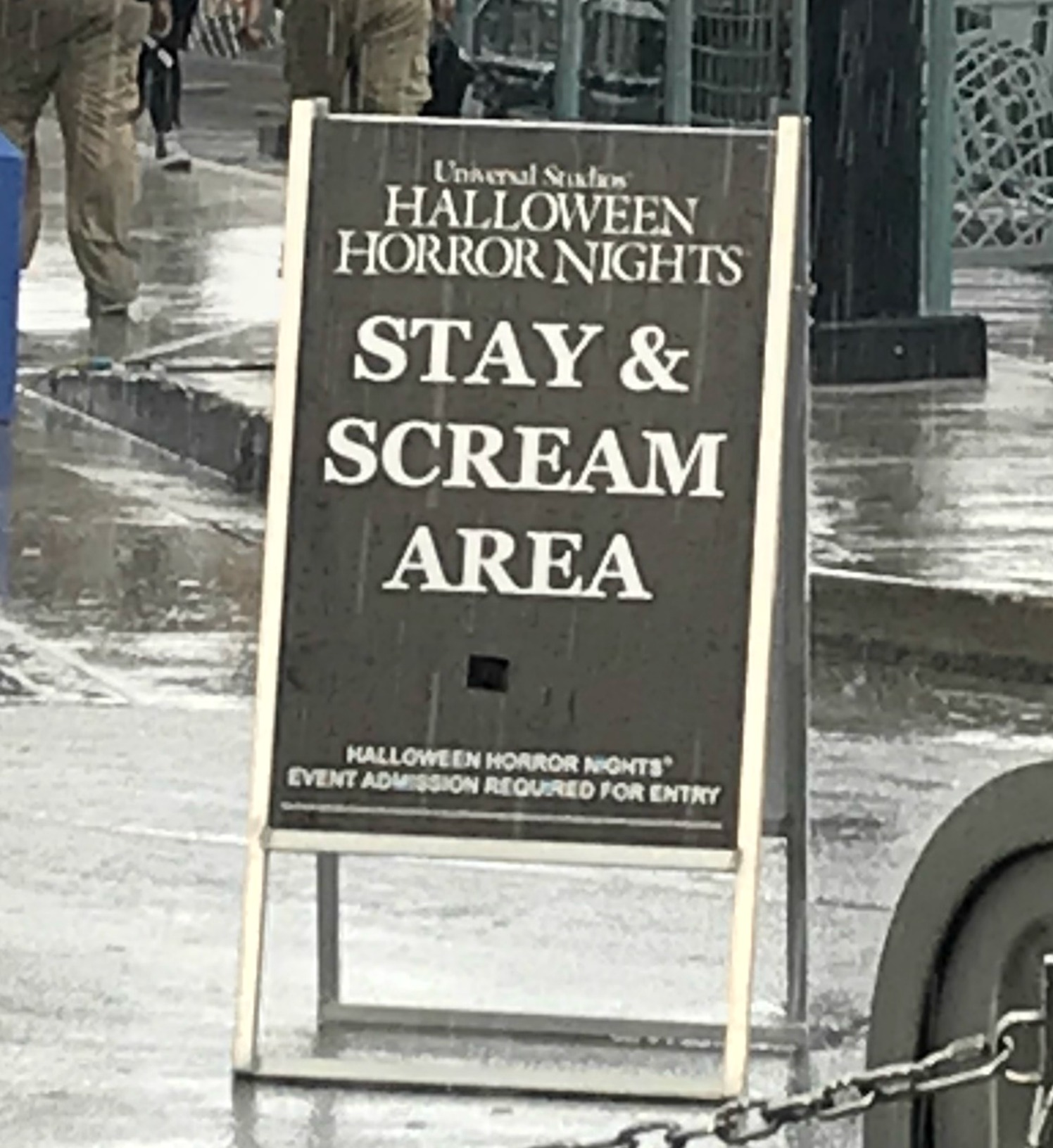 halloween horror nights tips