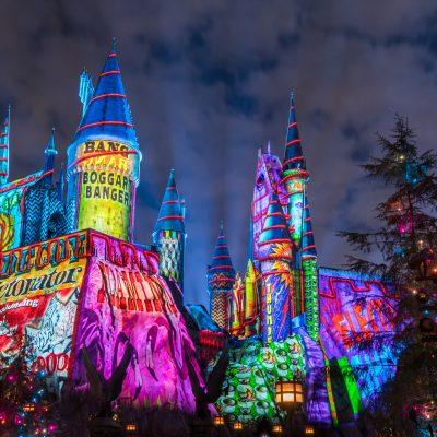 Holidays at Universal Orlando Resort: The Complete Guide