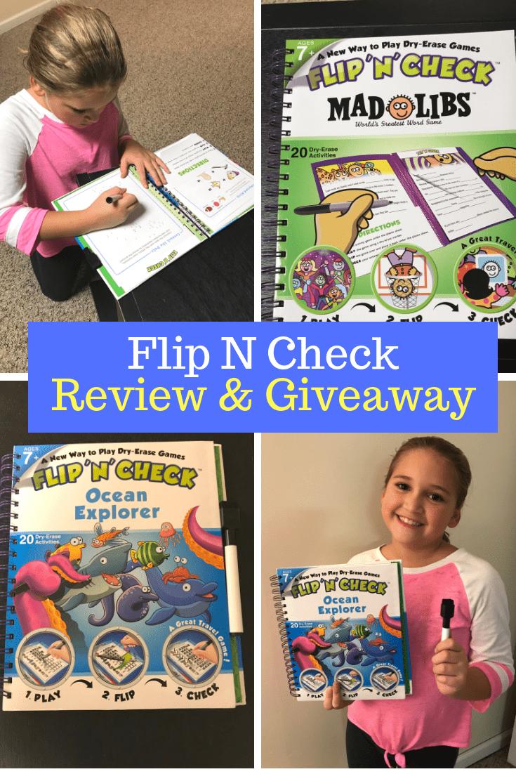 flip n check review