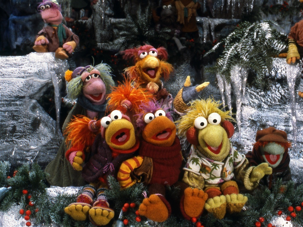 jim henson's holiday special