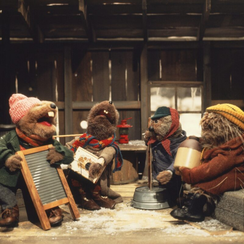 Emmett Otter S Jugband Christmas: Jim Henson's Holiday Special
