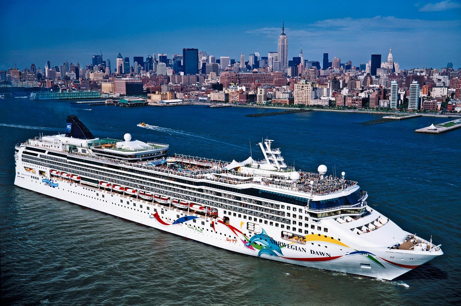 canadian cruises