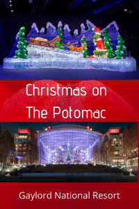 christmas on the potomac