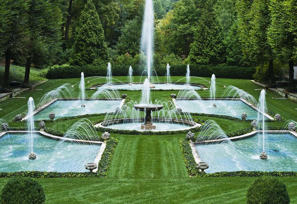 longwood gardens review