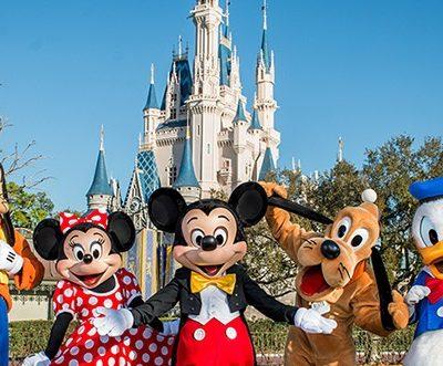 Walt Disney World Summer 2019 Discounts