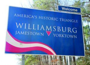 historic triangle