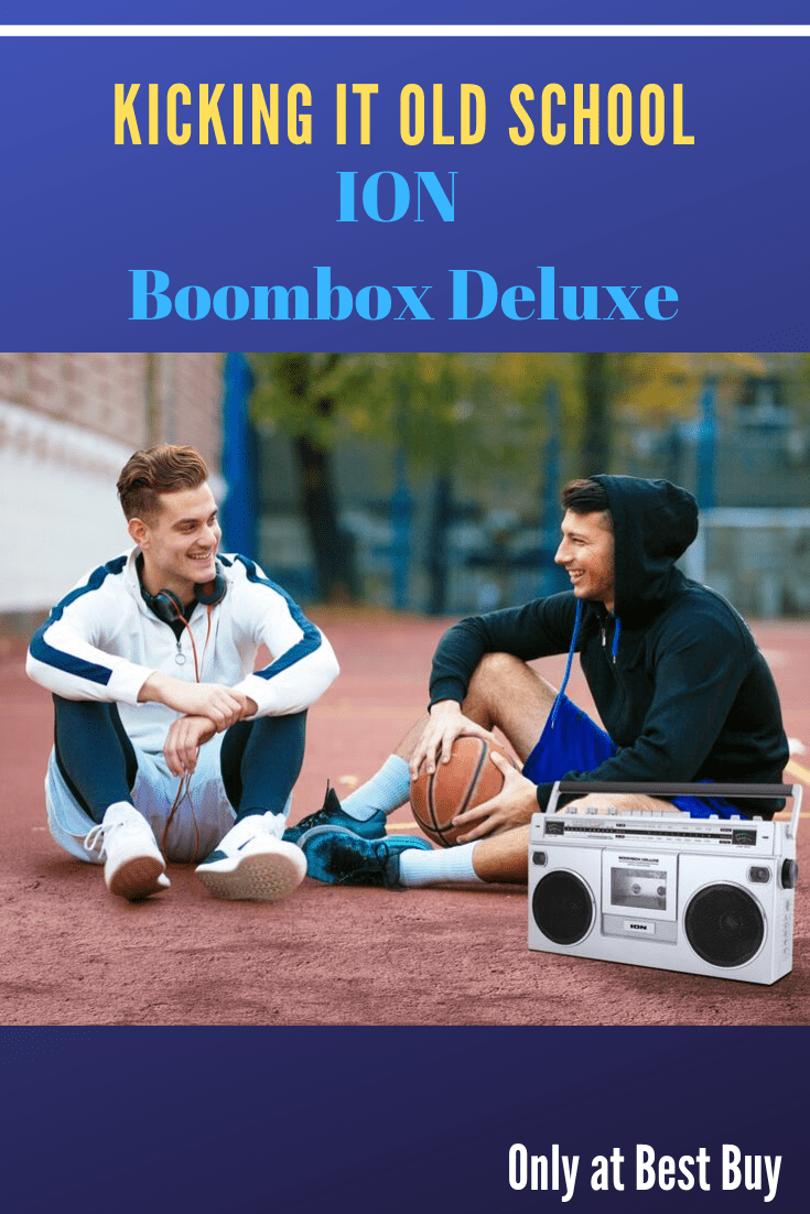 boonbox deluxe bluetooth review