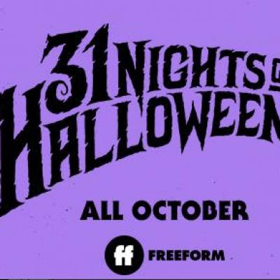 31 Nights Of Halloween On Freeform: 2019 Lineup
