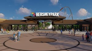 hershey's chocolatetown