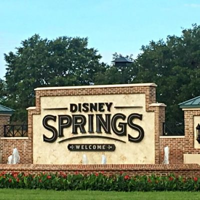 Dining in Disney Springs: Something For Everyone