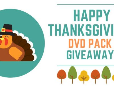 Paramount DVD Giveaway- 5 New Releases!