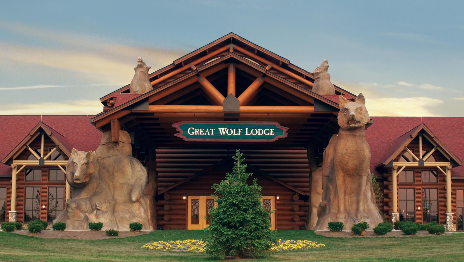 great wolf lodge paw pledge